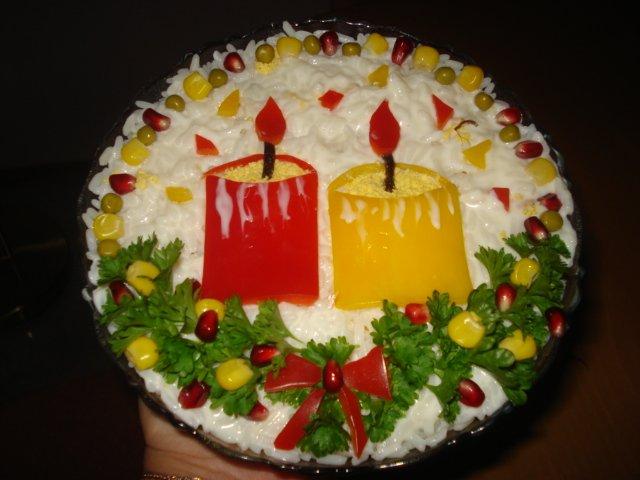 Новогодний торт своими руками рецепт с фото с мастикой