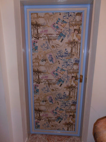 Где отреставрировать двери в белоруссии