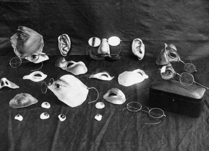 Медицина и медицинские инструменты из прошлого