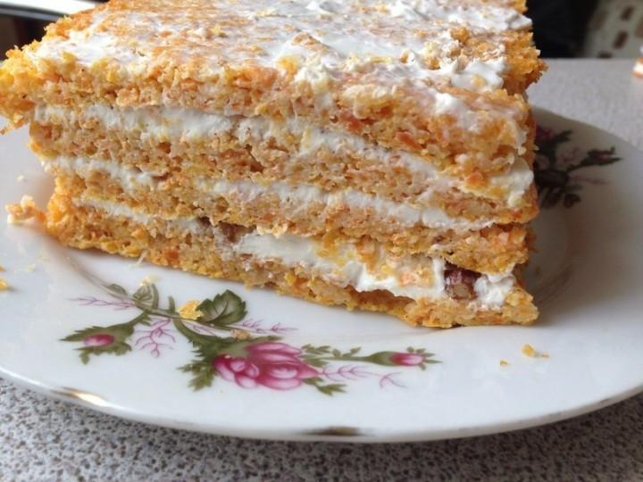 Диетические торты в мультиварке рецепты с фото