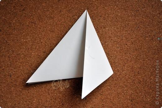 Мастер-класс Вырезание: Научить вас вырезать снежинки? МК. Бумага Новый год. Фото 7