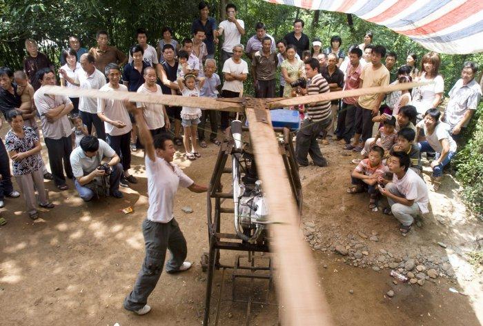 Китайские изобретатели и изобретения: часть вторая