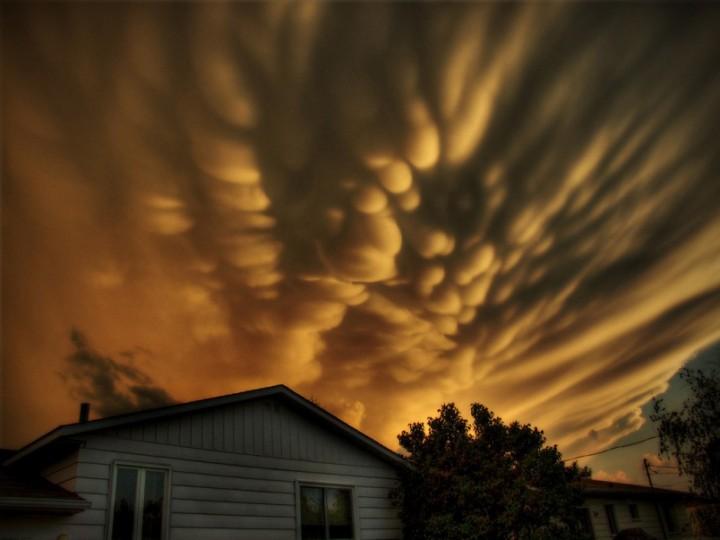 beautifulclouds 5 50 самых красивых облаков в мире