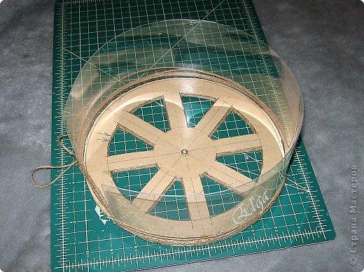 Чайное колесо своими руками фото 493