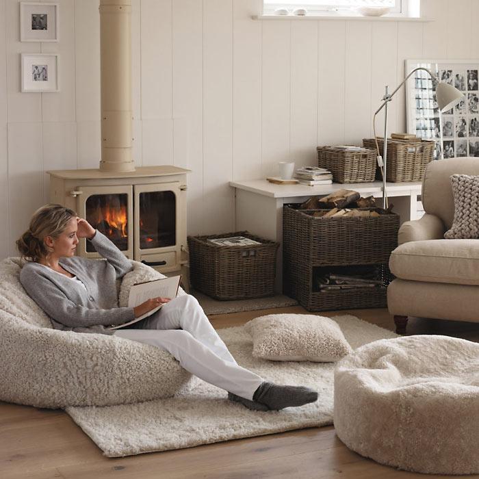 Открытки, картинки уют и тепло в доме