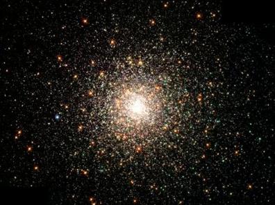 Найдена самая древняя звезда во Вселенной