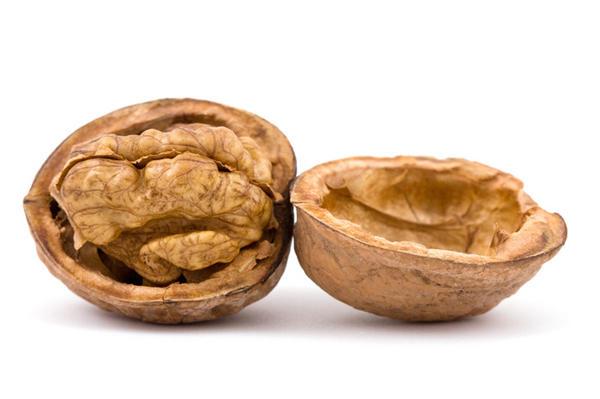 10 фактов об орехах