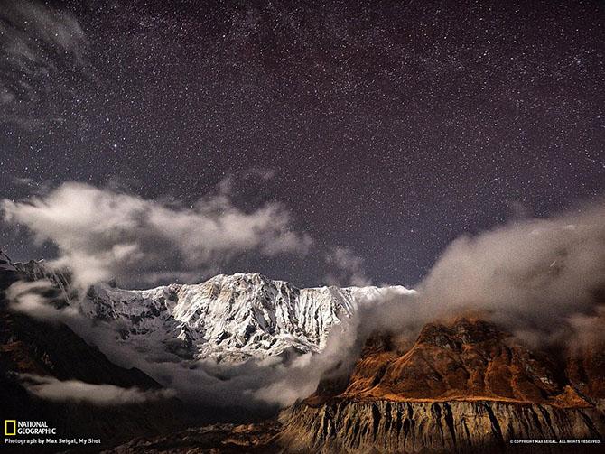 National Geographic: лучшие фотографии февраля