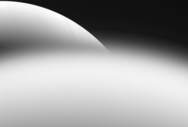 s22 3a36f070 Кассини продолжает миссию