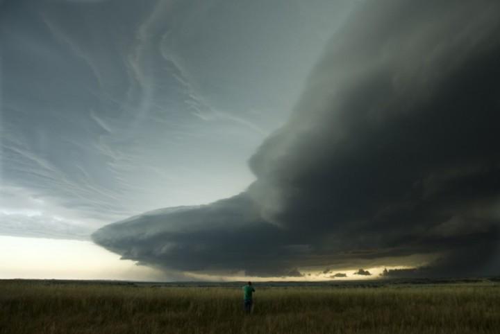 beautifulclouds 6 50 самых красивых облаков в мире