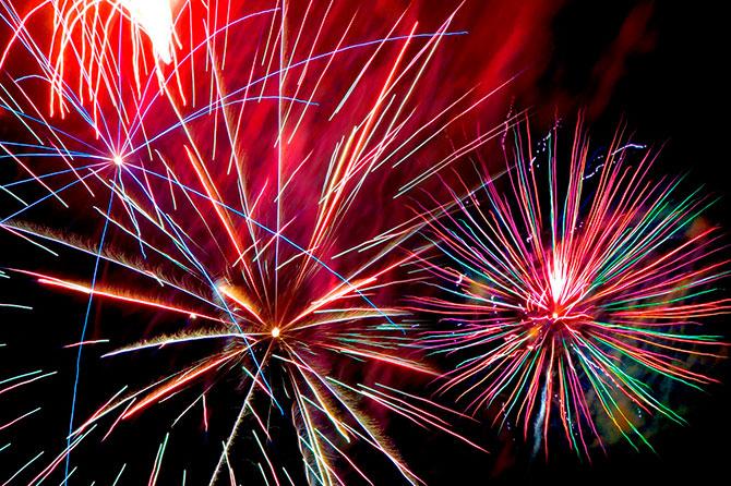 Новый год: самые интересные факты