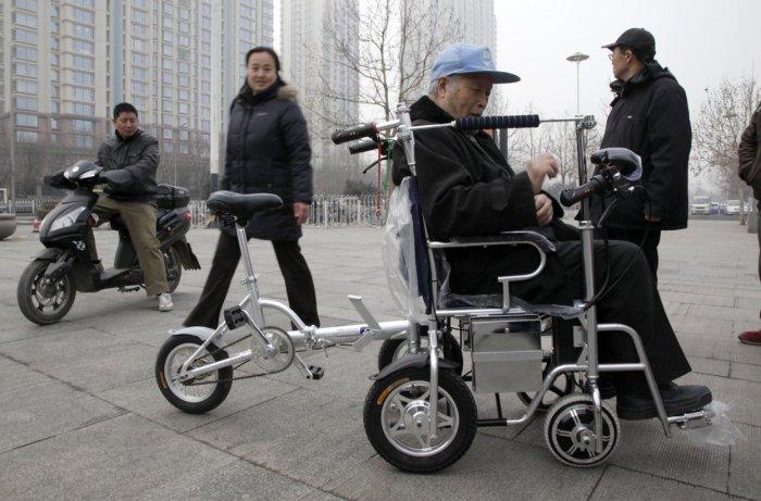 Китайский бум изобретателей и изобретений: часть первая
