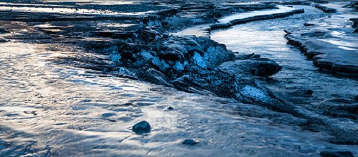 Vatnajokull: грандиозный ледник в Исландии
