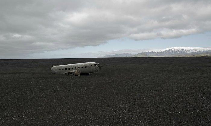 Хэппи-энд или удачные крушения самолетов