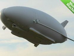 Новость на Newsland: Ученые продемонстрировали летательный гибрид