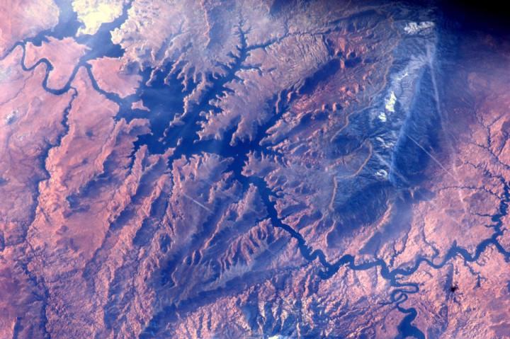 1888 33 фотографии удивительной планеты Земля из космоса
