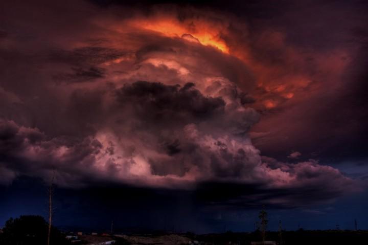 beautifulclouds 48 50 самых красивых облаков в мире