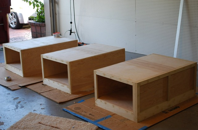 Как сделать диван своими руками, пошаговая инструкция - изготовление