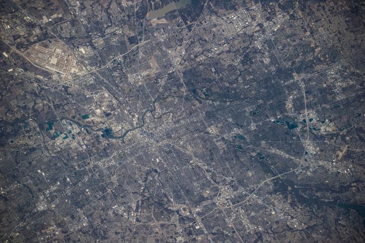 ISS27 Международная космическая станция: экспедиция 34