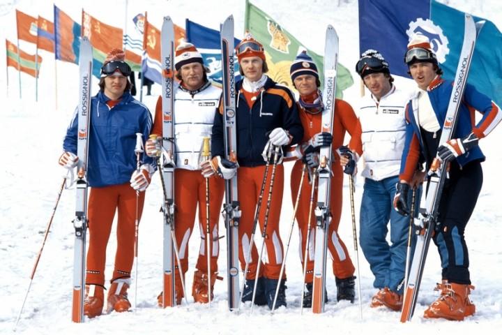 lygi12 Как менялись лыжи: от наскальных рисунков до наших дней