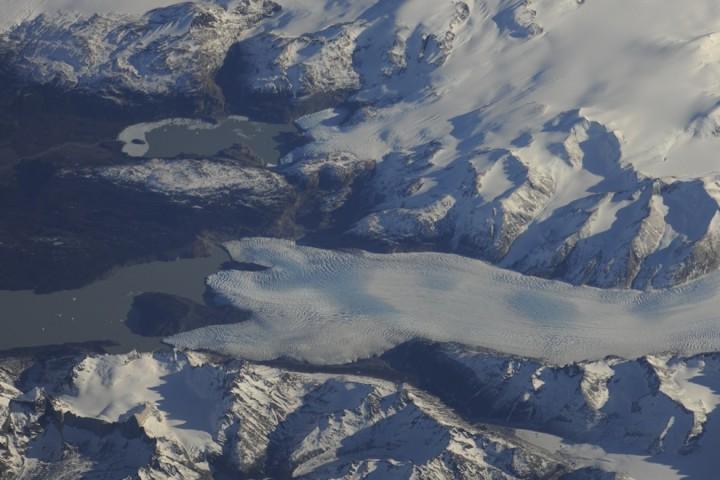 2329 Невероятные фото из космоса астронавта Дугласа Уилока