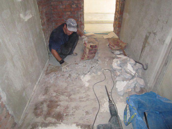 Простой ремонт квартиры своими руками фото основе