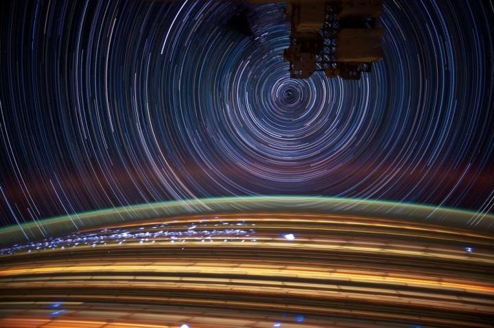 fromspace14 Космос 2012: Избранные события и фотографии