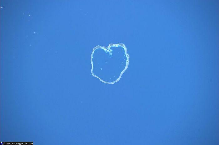 Фотографии Земли со спутника (33 фото)
