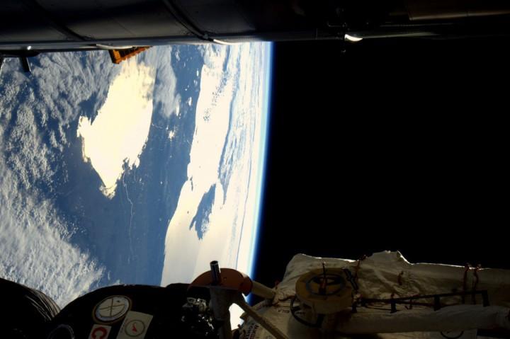 14124 33 фотографии удивительной планеты Земля из космоса