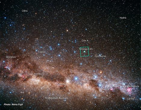 Телескоп Хаббл открывает Новые Глаза на Вселенную