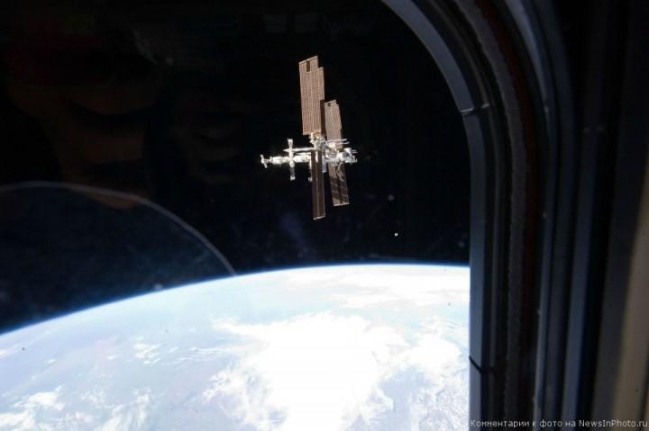 Фотографии Земли астронавта Рона Гарана, сделанные им с МКС | NewsInPhoto.ru Новости и репортажи в фотографиях (32)