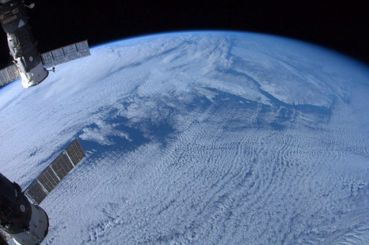 sky08 Вид на небо в разных точках планеты