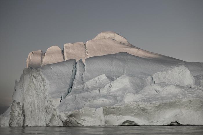 После Гренландии фотограф отправился на острова Ньюфаундленд и Лабрадор