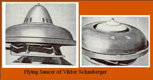 Виктор Шаубергер решение проблемы генерации воды