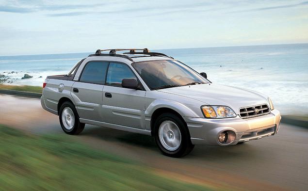 Автолузеры: самые некрасивые машины всех времен