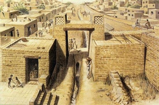10 невероятных археологических открытий