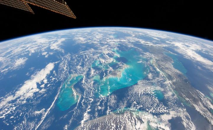 ISS01 Международная космическая станция: экспедиция 34