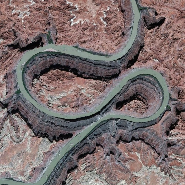 satellite03 Самые интересные снимки со спутника 2013