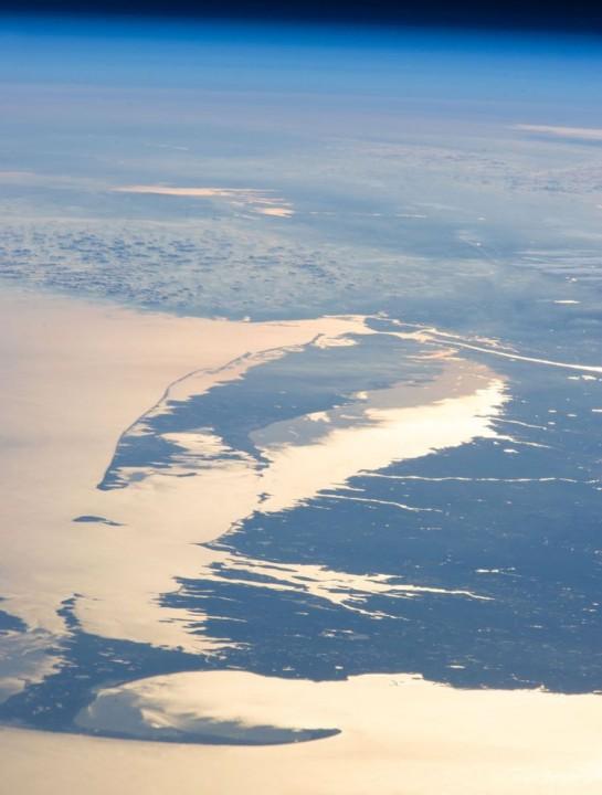 ISS23 Международная космическая станция: экспедиция 34