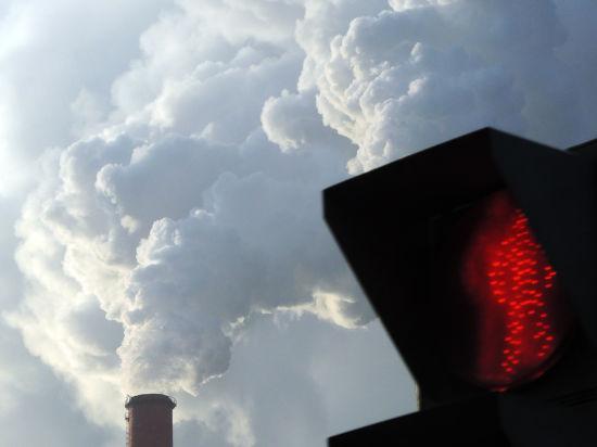 Ученые поняли, как превращать губительные выбросы СО2 в реальное топливо
