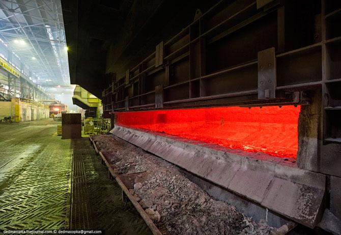 Как производят алюминий