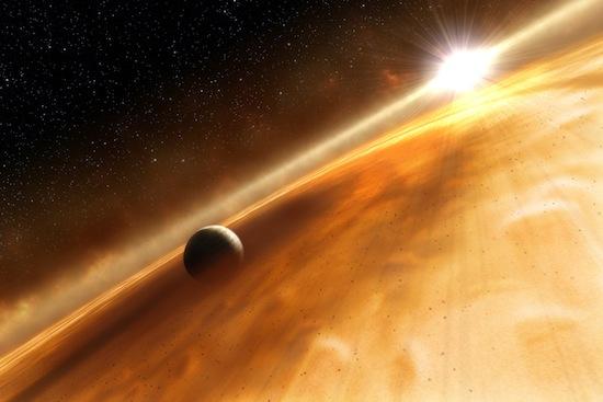 6 самых «страшных» космических явлений