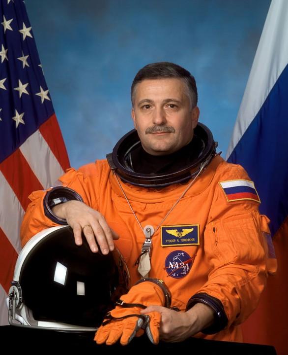 Фёдор Николаевич Юрчихин