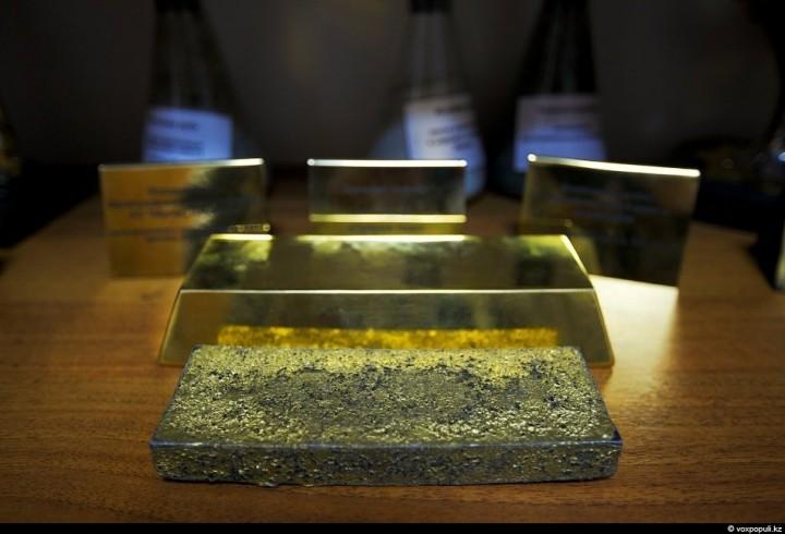 gold 43 Как добывается золото