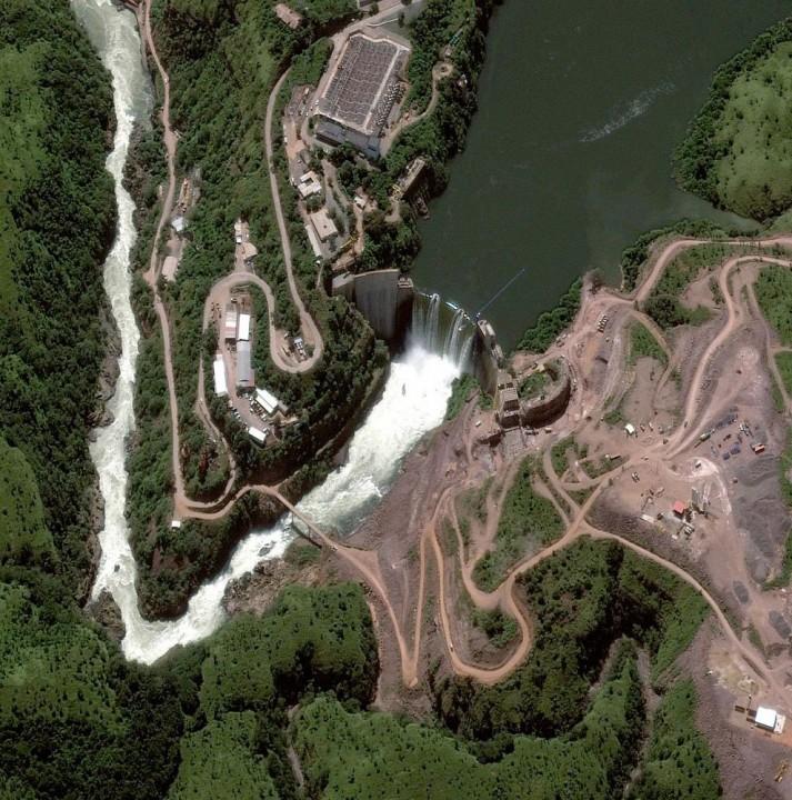 satellite20 Самые интересные снимки со спутника 2013