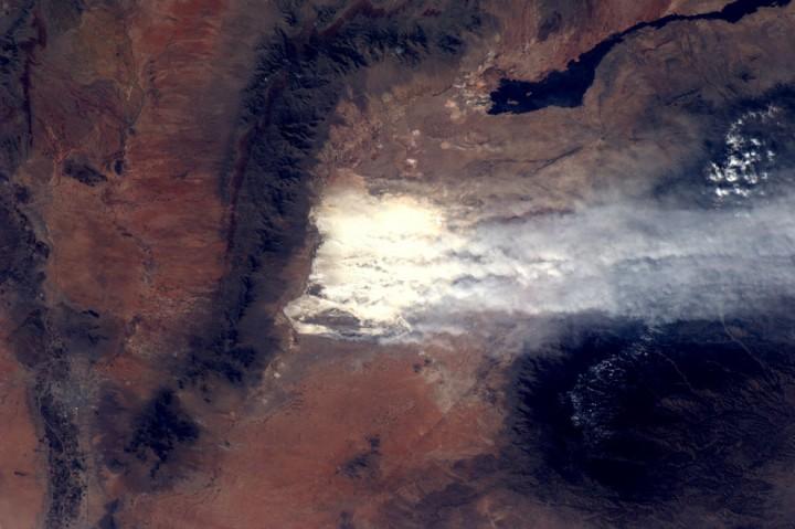 13134 33 фотографии удивительной планеты Земля из космоса