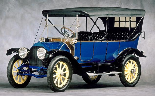 Ключевые изобретения в автомобильном мире: кто был первым?