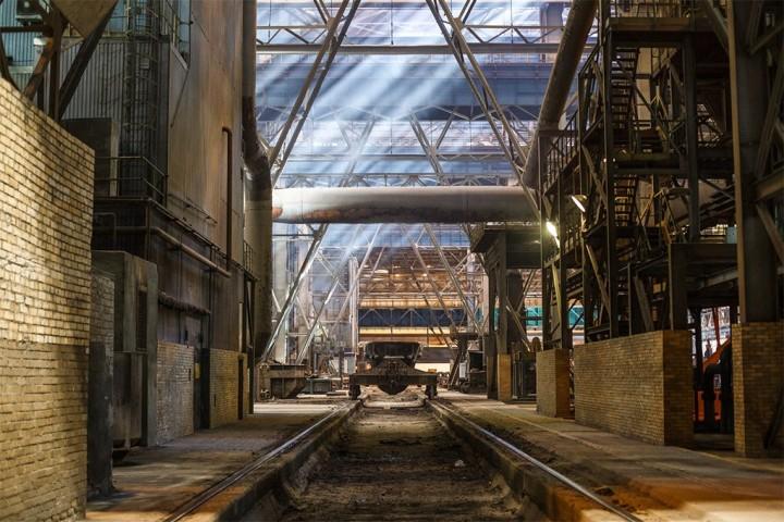 Производственный процесс: Как плавят металл. Изображение №10.