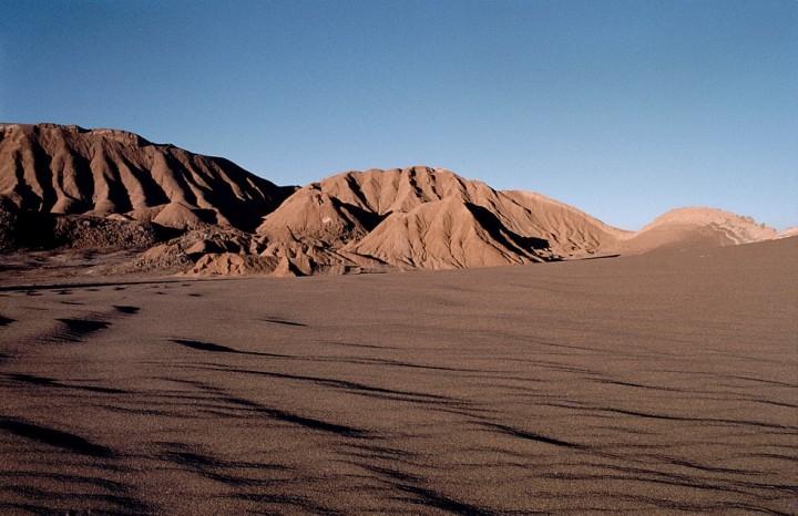 Пустыня Атакама (Чили)