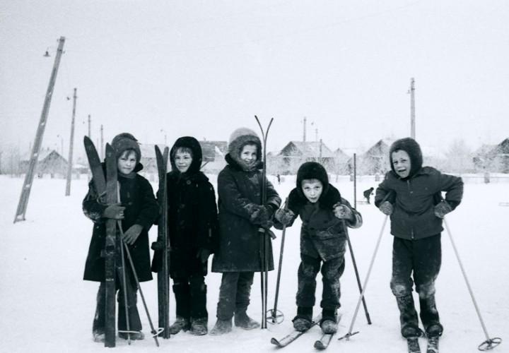 lygi7 Как менялись лыжи: от наскальных рисунков до наших дней